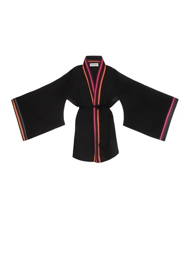 Women&Women Kimono Somon